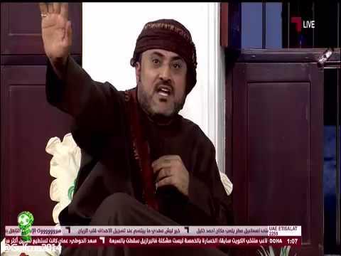 """""""أحمد الرواس يفاجئ الجميع بإنسحابه من برنامج المجلس"""