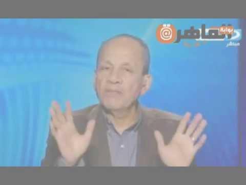 """بالفيديو: إعلامي مصري """"سلطنة عمان"""" تقيم علاقات مع إيران بأوامر أمريكا!"""