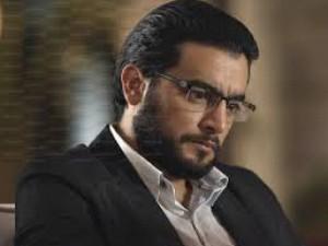 هاني سلامة.. رمضان المقبل الجمهور سيراني بـ 15 فيلما وشخصية