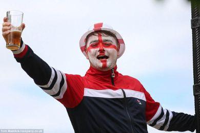 جماهير إنجلترا 8