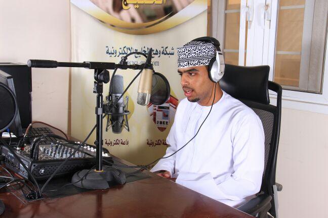 تسعى لتنمية المواهب الشبابية..إذاعة وهج الخليج الالكترونية تستعد لدورتها البرمجية الجديدة