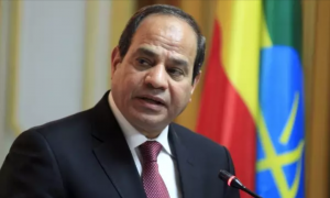 Egypt to hold elections from October 17 to December 2