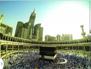 Upgraded Haj facilities this year; 13 companies delisted