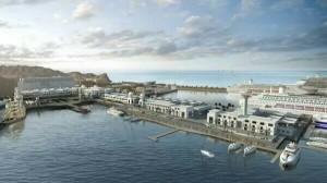 12,000 jobs set to be created by Muscat Sultan Qaboos Port waterfront project