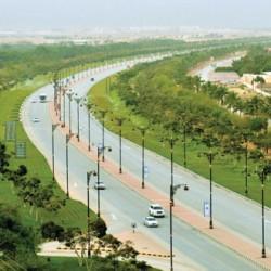 تطور مستمر في شبكة الطرق بجبال محافظة ظفار