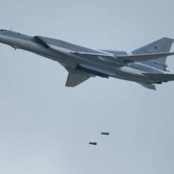 ماذا فعلت القاذفات الاستراتيجية الروسية  بداعش ؟