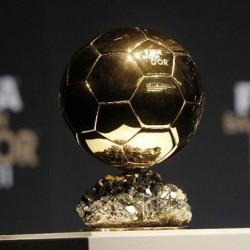 اعلان قواعد وشروط الكرة الذهبية الجديدة