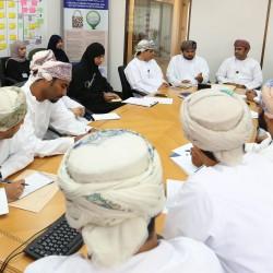 وزارة القوى العاملة تناقش الملاحظات حول منظومة الشكاوي والبلاغات الالكترونية