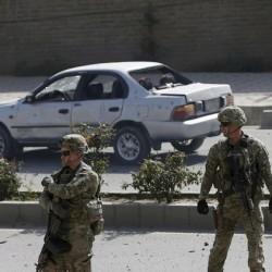 مجند أفغاني يباغت قوات أمريكية ويقتل و يجرح ٥ منهم