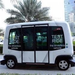المركبة الذكية ذاتية القيادة بدبي.. الأمل بتحويل 25% من رحلات التنقل إلى رحلات ذاتية!