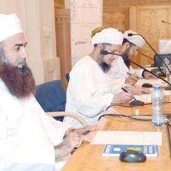إعلان أسماء الفائزين في مسابقة السلطان قابوس للقرآن الكريم في دورتها ال26