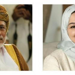 يوسف بن علوي ومريم الزدجالي يحصدان جائزة العمل الإنساني الخليجي