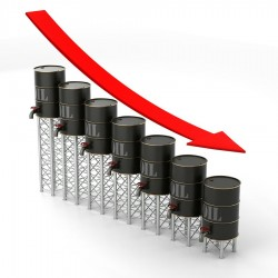 نفط عمان ينخفض بمقدار 24 سنتًا
