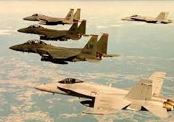 البنتاغون يكشف عن رغبة كلاً من قطر و الكويت شراء مقاتلات أمريكية