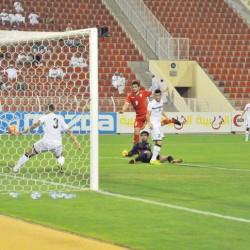 المنتخب الوطني الأول لكرة القدم يتقدم خطوات في تصنيف الفيفا