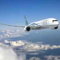 بسبب سوء الأحوال الجوية.. الطيران العماني يضطر لتحويل أحد رحلاته الى مطار دلهي