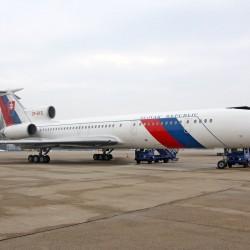 اختفاء طائرة روسية بعد إقلاعها وعلى متنها 91 شخصا