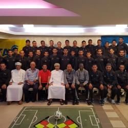 بالتعاون مع الفيفا.. اتحاد كرة القدم ينظم دورة تطوير الحكام المتقدمة