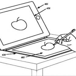 براءة اختراع جديدة من آبل.. تعرف عليها!