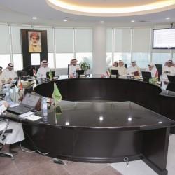 ختام الاجتماع الثامن عشر للجنة التنفيذية للحكومة الالكترونية