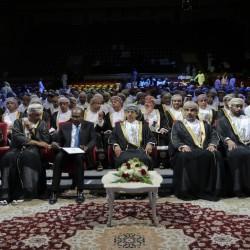 ختام النسخة الخامسة لجائزة السلطان قابوس للإجادة في الخدمات الحكومية الإلكترونية
