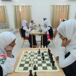 الاتحاد العماني ينظم مهرجان الشطرنج المدرسي بمحافظة الوسطى