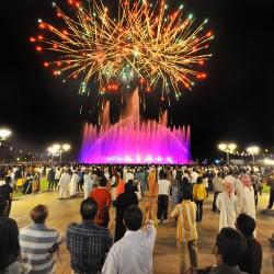 بدء العـد التنازلي لانطلاق مهرجان مسقط في 19 يناير الجاري بفعاليات متنوعة لمدة 24 يوماً