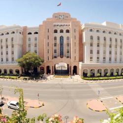 السلطنة تنفي خبر البحث عن وديعة بمليارات الدولارات عبر دول الخليج
