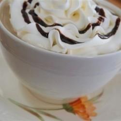 ما هي القيم الغذائية في الشوكولاتة الساخنة والموكا؟