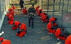 4 سجناء من غوانتانامو يتوجهون الى السعودية خلال ال 24 الساعة القادمة