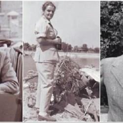 وفاة أول من أعلن عن بداية الحرب العالمية الثانية