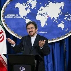 طهران: علاقتنا بمسقط لن تتأثر بعد أنضمامها الى التحالف الأسلامي بقيادة السعودية
