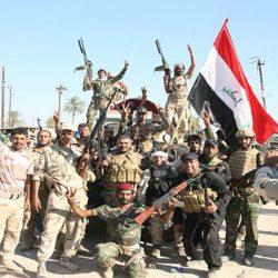 القوات العراقية تعلن عن بدء عملية تحرير الساحل الأيمن في الموصل