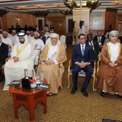 هيئة مكافحة الجراد الصحراوي في المنطقة الوسطى تحتفل ب50 عام على تأسيسها