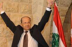 الرئيس اللبناني: أي أنتهاك أسرائيلي للسيادة اللبنانية ستجد الرد المناسب