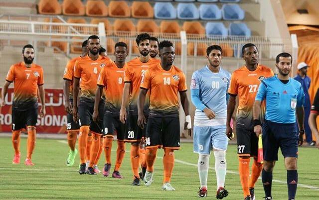 تعادل بطعم الخسارة للشباب امام صحار في الجولة الـ ٢١ من دوري عمانتل للمحترفين