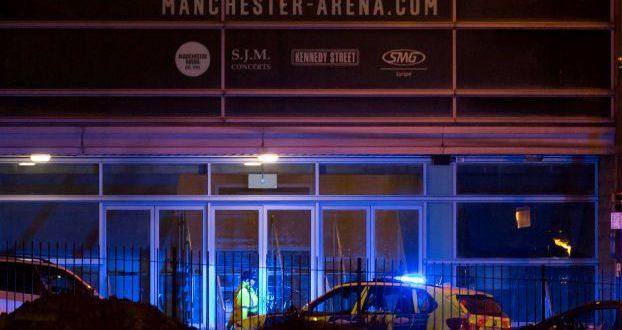 داعش يتبنى هجوم مانشستر