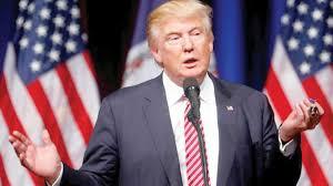"""ترامب يهدد أيران ب """"عواقب وخيمة"""" في حال لم تفرج عن السجناء الأمريكيين لديها"""