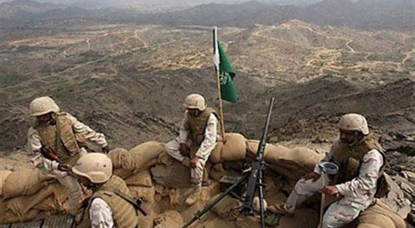 مقتل ضابط و مجند سعوديين خلال أشتباكات مع الحوثيين على الحدود اليمنية