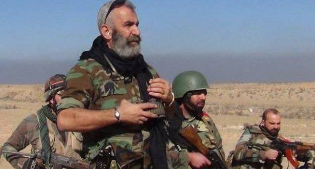 القوات السورية تتلقى ضربة معنوية بعد مقتل قائد قواتها في ديرالزور