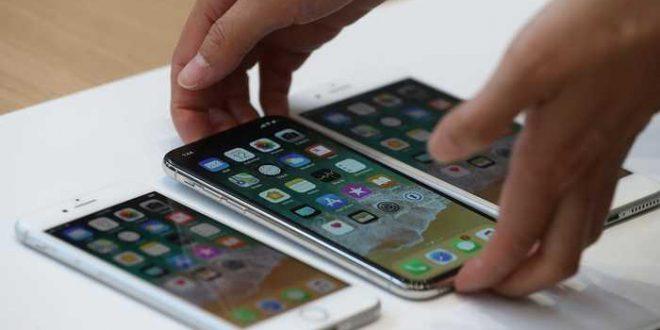 """لعشاق هواتف """"آبل"""".. انتم على موعد مع3 هواتف جديدة في 2018 بمميزات أقوى وأسعار أفضل"""