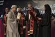 الرئيس التنفيذي للمؤسسة العامة للمناطق الصناعية يفوز بجائزة النسر العربي للإدارة العامة