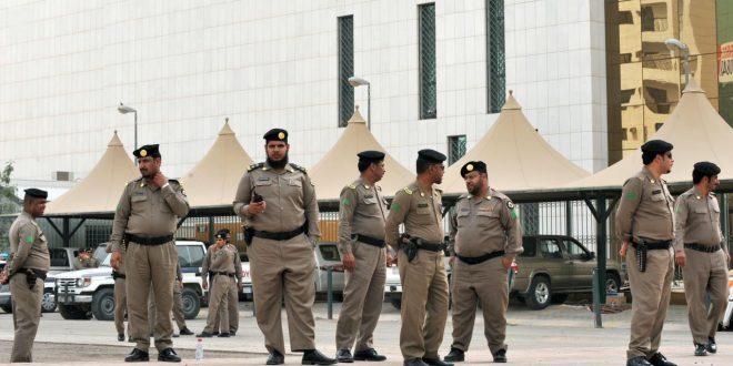 الأمن السعودي يردي مطلوباً امنياً بعد أشتباك مسلح