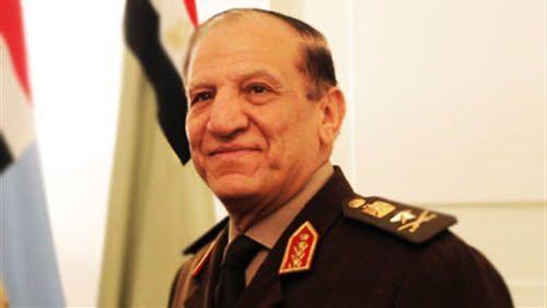 الامن المصري يعتقل مرشح الرئاسة المنافس للسيسي سامي عنان