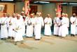 العامرات تفوز بمسابقة الرازي والعازي بمهرجان مسقط