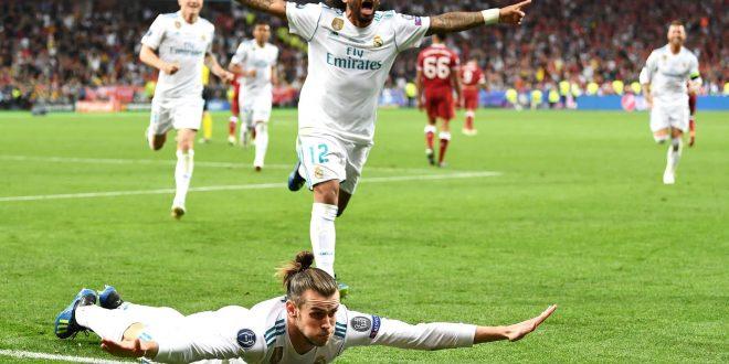 رسمياً ريال مدريد بطلاً لدوري أبطال أوروبا للمرة الثالثة على التوالي وللمرة الـ13
