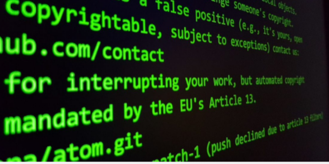 مستقبل الإنترنت مهدد.. و أوروبا تتدخل