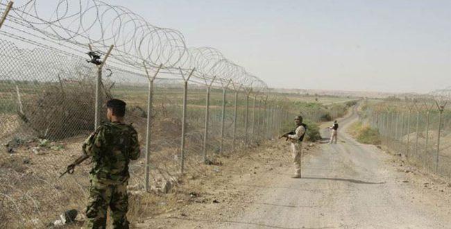 القوات السورية تسيطر على كامل الشريط الحدودي مع الأردن