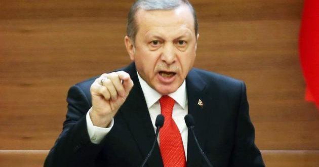 أردوغان يرد على عقوبات واشنطن بمقاطعة المنتجات الألكترونية الأمريكية