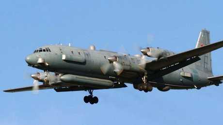 أسرائيل تتهم أيران و سوريا بالتسبب في أسقاط الطائرة الروسية